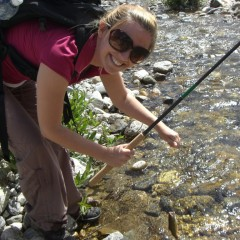 How Easy is Tenkara?  Ask a Beginner!