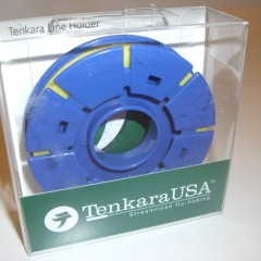 Tenkara USA Line Holder Review