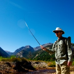 New Facebook Group:  Colorado Tenkara Anglers