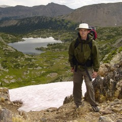 The Tilley T3:  A Good Hat for Backpacking, Flyfishing, and Everything Else!