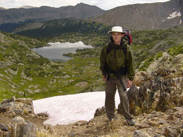 The Tilley T3: A Good Hat for Backpacking, Flyfishing, and ...