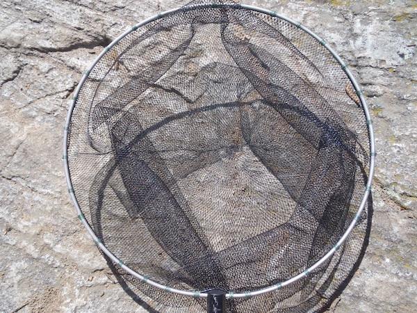 Titanium Tenkara Net 2