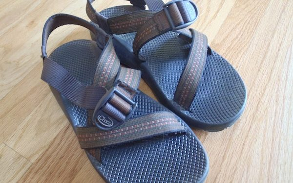Wet Wading Chacos