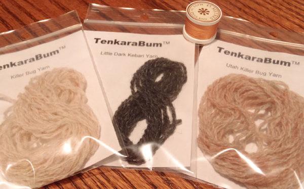Killer-Bug-Yarn-and-Pearsalls-thread