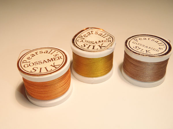 Pearsall's Silk Thread 2