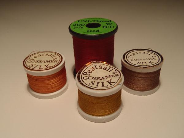 Silk Thread vs. Uni Spool