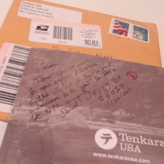 American Tenkara Museum