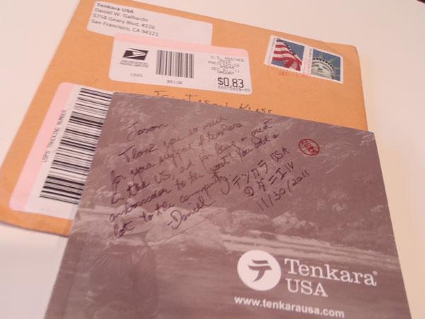 Tenkara USA Catalog
