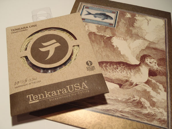 Tenkara USA Spectra Traditional Line