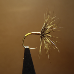 Hooks for Tenkara Flies