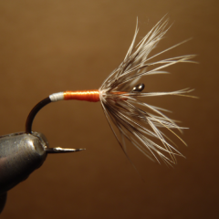 Allen Fly Fishing Octopus Hooks