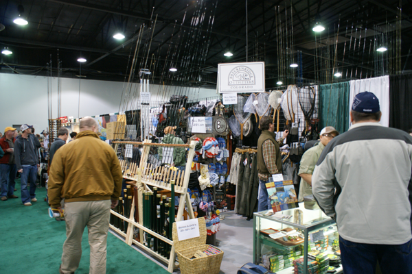 Denver Fly Fishing Show 2012