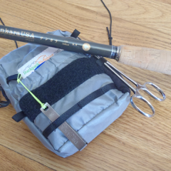 A Tenkara Car Kit