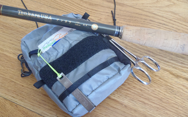 My Tenkara Car Kit