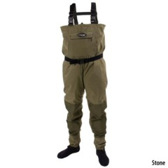 Frogg Toggs Hellbender Wader Review