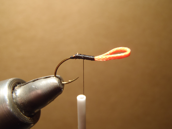 Tenkara Eyeless Fly Loop