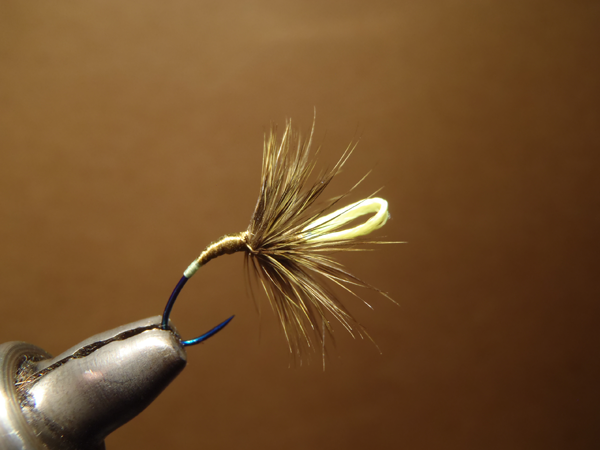 Eyeless Tenkara Flies