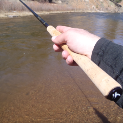 Tenkara USA Yamame Follow Up Review