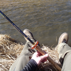 "The ""Perfect"" Tenkara Rod"