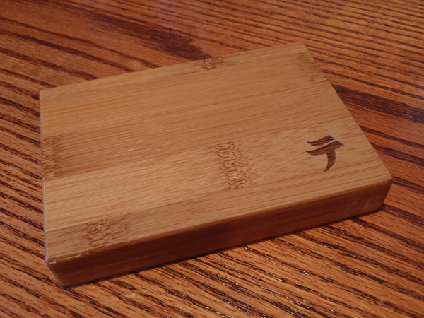 Tenkara USA Bamboo Fly Box