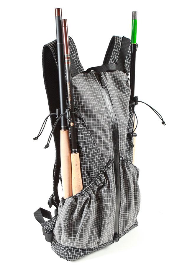 Tenkara Backpack
