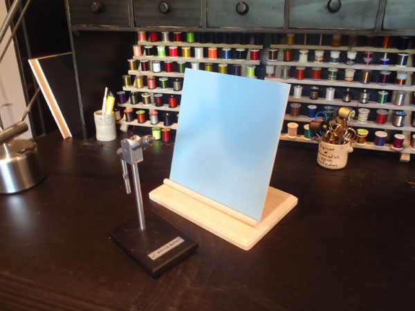Diy Fly Tying Background Plate