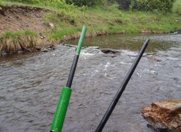Fishing Fiascos