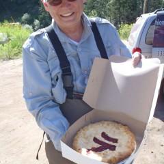 Tenkara Pie!