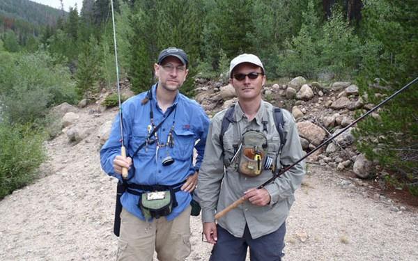 Anthony Naples & Jason Klass
