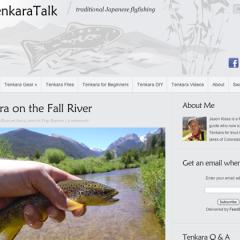 Tenkara Talk Trivia