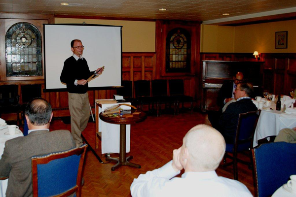 Tenkara Presentation at the Colorado Fly Fisher's Club