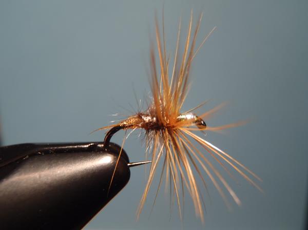Masami Tanaka's Tenkara Fly