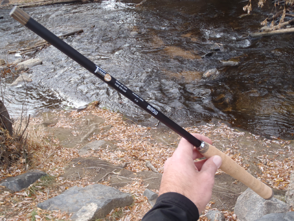 Tenkara Centre UK Masu Rod