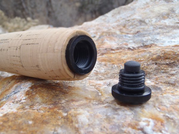 Tenkara Times Next Rod End Cap