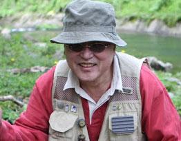 Yoshikazu Fujioka