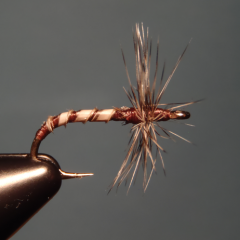 New Flies from Tenkara Times