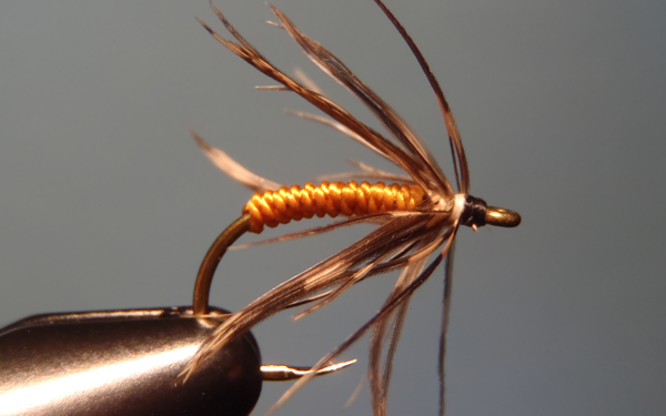 Silk Merchant Soft Hackle