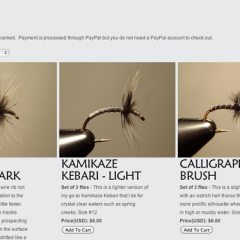 The Tenkara Talk Store is Open!
