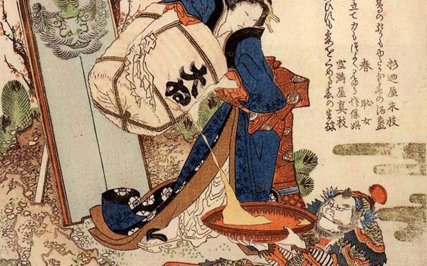 tenkara sake