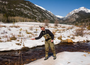 Tenkara: Then, Now & Next