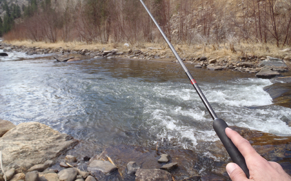 Tenkara no Oni Rod