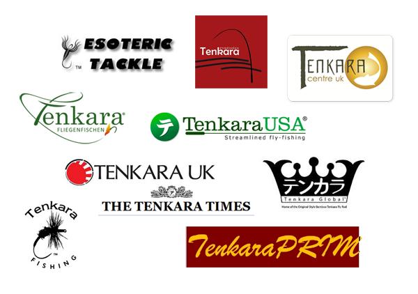 Tenkara Gear Companies