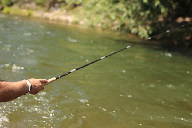 Tenkara Rod Co. Rods