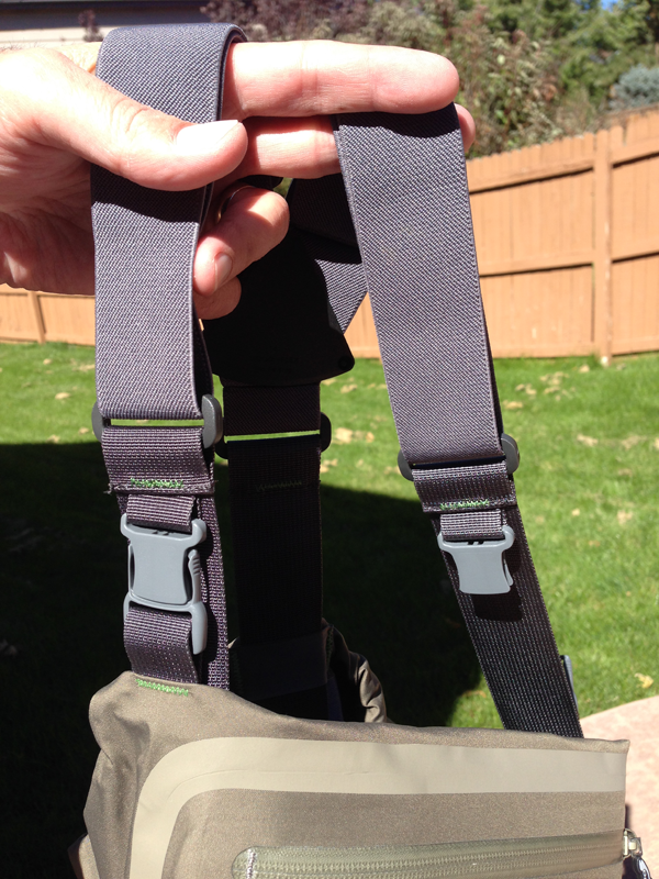 Orvis Silver Sonic Waders