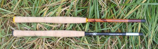 Tenkara Rod Company Teton & Sawtooth