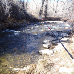 Tenkara Isn't Good Because It's Simple