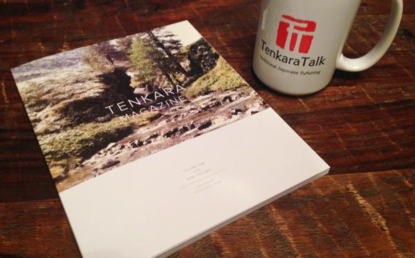 Tenkara Magazine