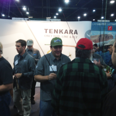 Denver Fly Fishing Show 2014