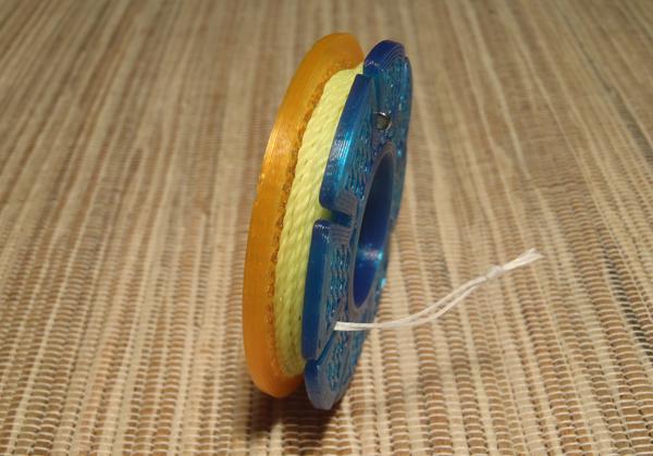Tenkara Line Spool