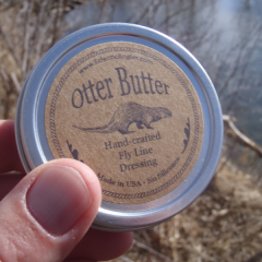 Otter Butter Line Dressing